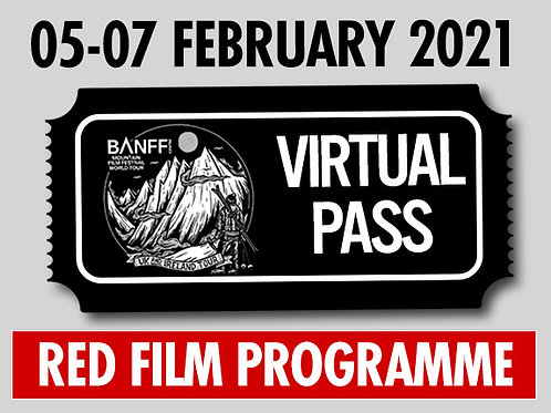 Gift Viewing Pass - Red Films - 5 February 2021