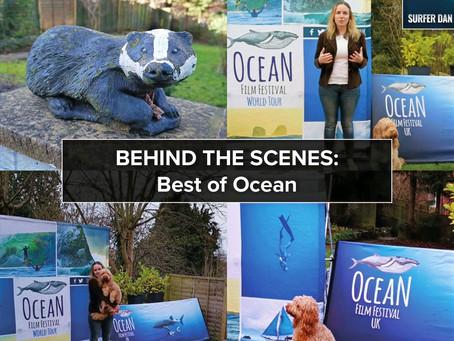 'Best of' Ocean – the making of