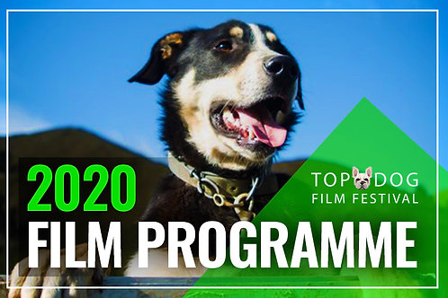 Viewing Pass - Top Dog Film Festival