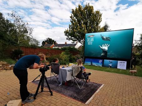 Ocean Film Festival goes virtual for 2020