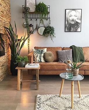 41 Classy & Cute Interior Wall Design fo