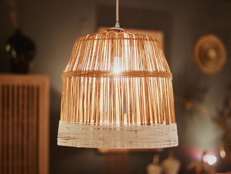 Consejos para iluminar tus espacios