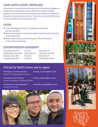Study Abroad Flyer side 2