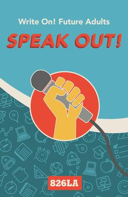 Speech Poster
