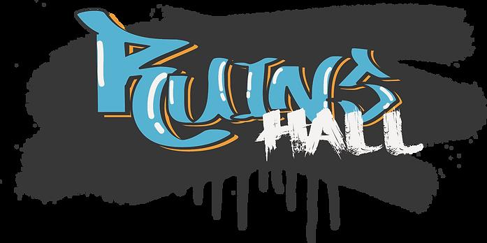 Ruins Hall - Logo.png