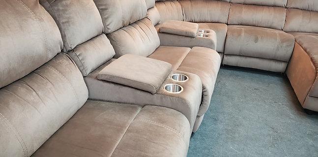 Couches & Sofas