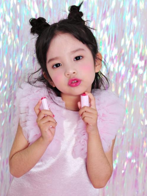 Lip Balm for Children 兒童潤唇膏 (Pink 粉色)