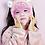 Thumbnail: Ballerina Mask for Children 芭蕾舞者小孩面膜 (10piece片)