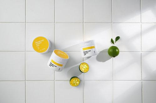 blemish care solution pad 美白祛斑護膚棉