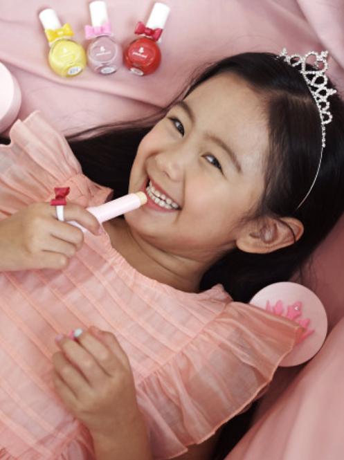 Lip Balm for Children  兒童潤唇膏 (colorless 無色)