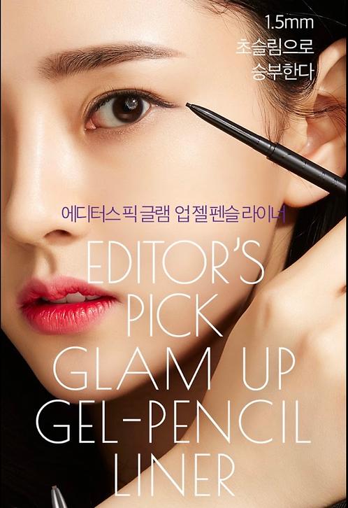 Editor's Pick Glam Up Gel Pencil liner