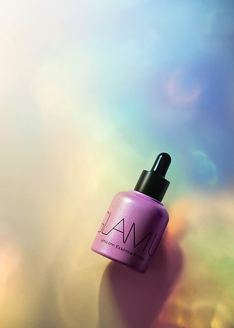 Editor's Pick Glam Up Unicorn Essence Primer 妝前保濕精華
