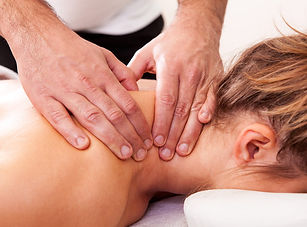 Sports Massage norwest the hills district