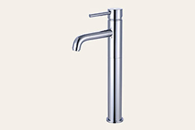 Pioneer Single Lav Faucet in Chrome