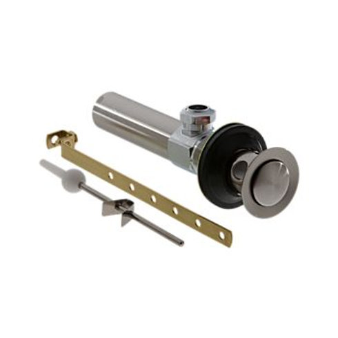 Faucets Galore Lift-Rod Drain Assembly - BN