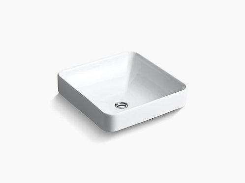 Kohler Square Bathroom Sink