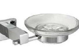 FG-E104 Faucets Galore Square Soap Holder