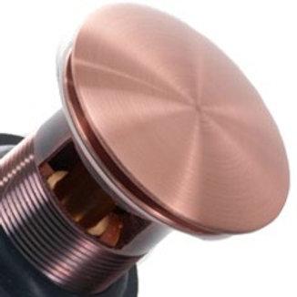 FG-Y300AC Faucets Galore Push-Pop Drain W Overflow