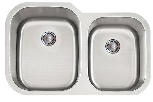 Permaclean 60/40 UM Sink Package