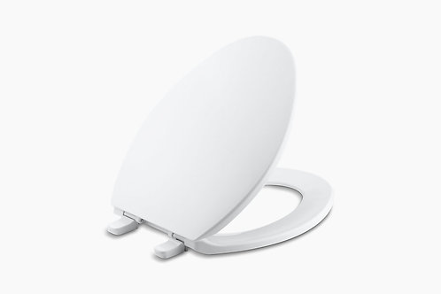 Kohler Elongated Toilet Seat *Multiple Finishes