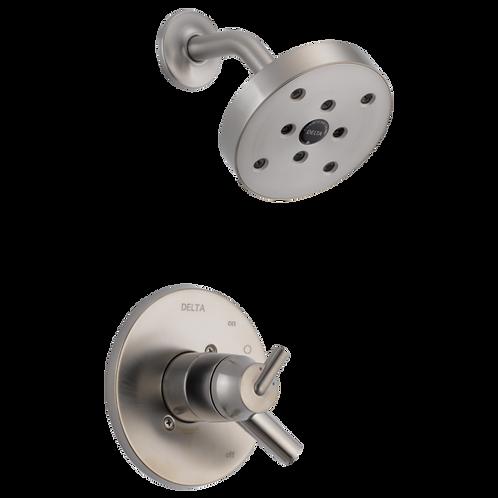 Delta 17 Series H2Okinetic Shower Trim