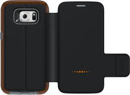 Gear4 Wallet Cover Galaxy S7 Edge