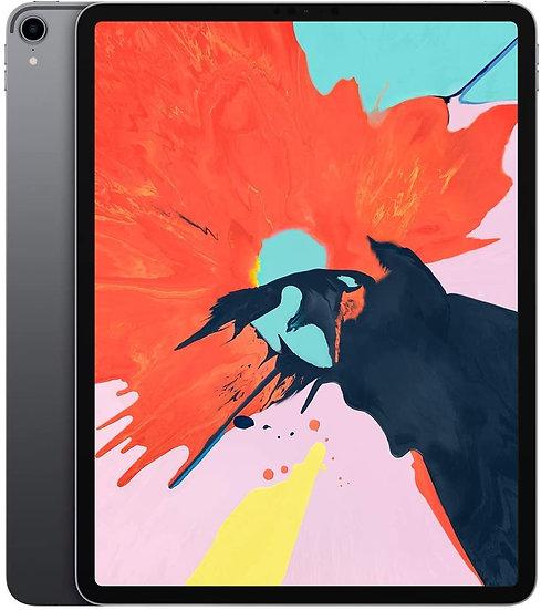 """iPad 12.9"""" Pro 2018 Lte + Magic keyboard"""