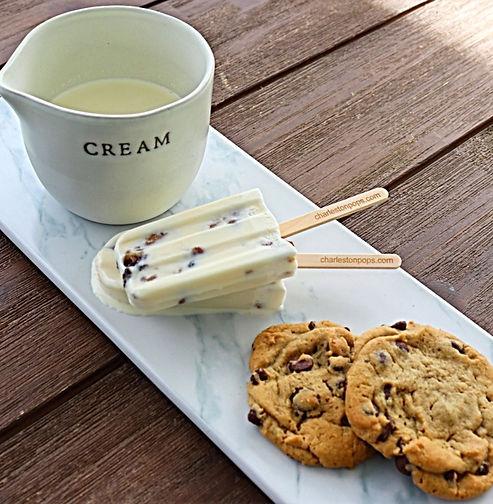Cookies and Milk Charleston Popspg