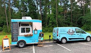 Charleston Pops Food Truck