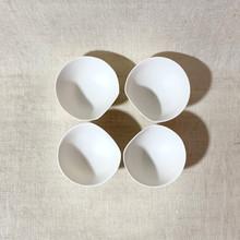 Joc 4 bols Eggshell