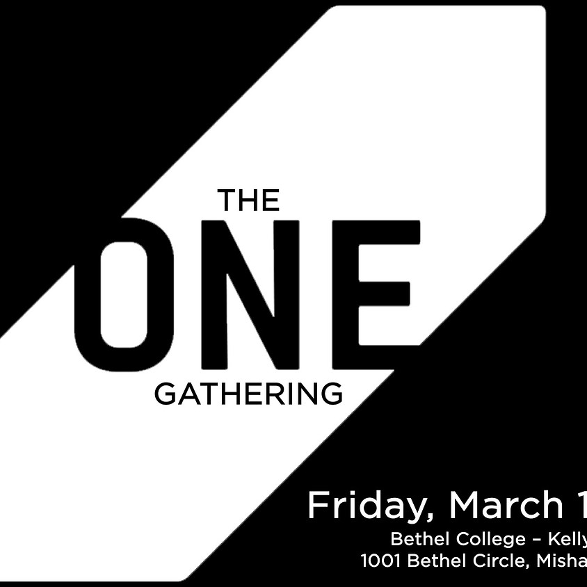 The ONE Gathering
