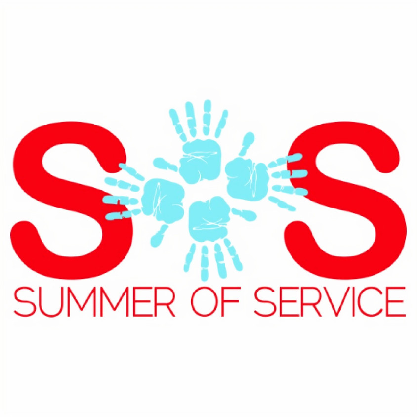 SOS: Summer Of Service