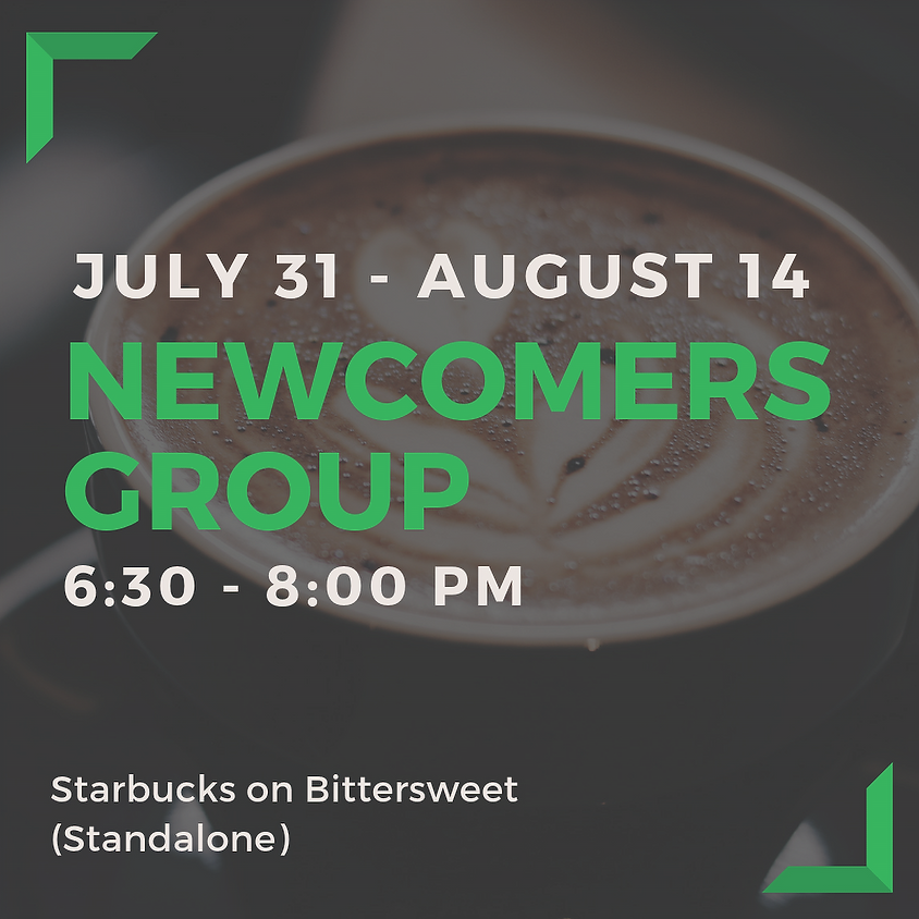 Newcomers Group
