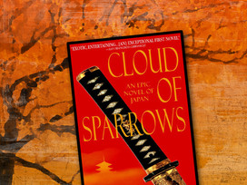 Cloud of Sparrows is set in 1800s Japan as the age of the Samurai declines