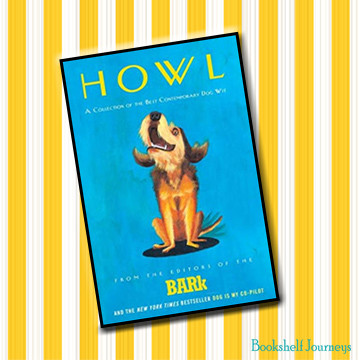 Howl book cover