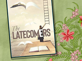 The Latecomers: deep love, mysticism, and challenges face a 60 year old couple