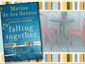Falling Together is about best friends who separate after college then find their way back together