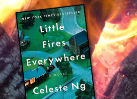 Little Fires Everywhere is coming soon to TV - and what a drama it will be!