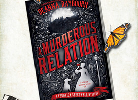 A Murderous Relation is a Victorian novel at its best