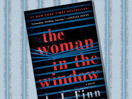 The Woman in the Window is a good summer thriller