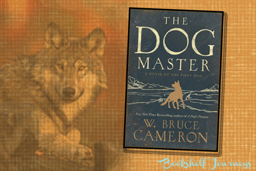 The Dog Master: Novel of the First Dog book cover