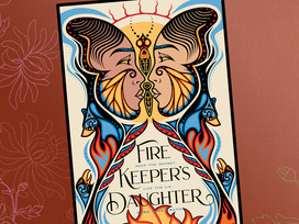 Firekeeper's Daughter is an excellent #OwnVoices story