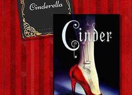 Cinderella reimagined