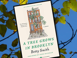A Tree Grows in Brooklyn - the classic coming-of-age story of a young girl in early 1900s Brooklyn