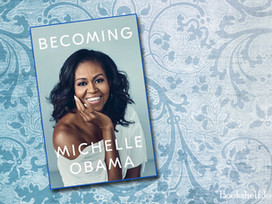 Michelle Obama's insightful autobiography