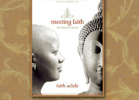 Meeting Faith: The Forest Journals of a Black Buddhist Nun is a memorable memoir