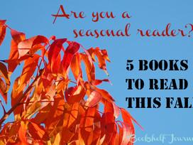 Calling All Seasonal Readers