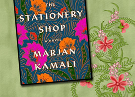 The Stationery Shop:  A romance that defies separation and lasts for decades