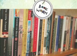 Introducing My Virtual Bookshelf - a new regular feature