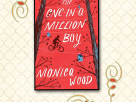 One-in-a-Million Boy is heartwarming, quirky, charming, unputdownable!
